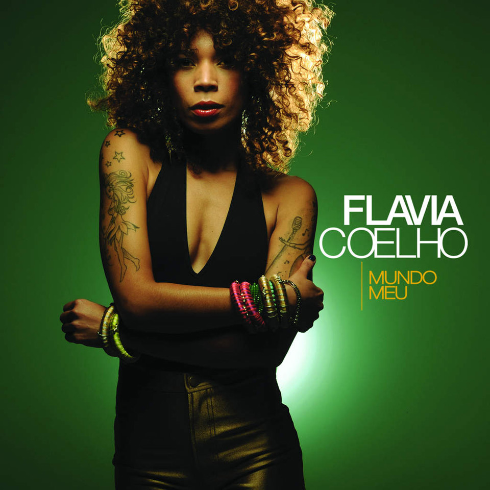 Flavia Coelho, Lucas Santtana & Gilberto Gil in den Latin Music News #1