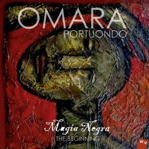 Omara Portuondo – Magia Negra