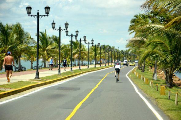 Calzada de Amador, Panama