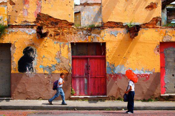 Altstadt von Panama