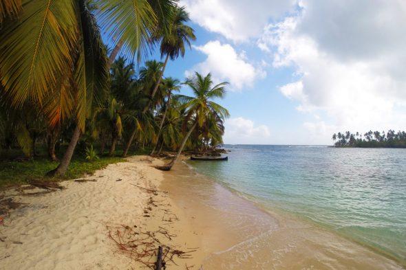 Natur-Paradies von San Blas, Panama