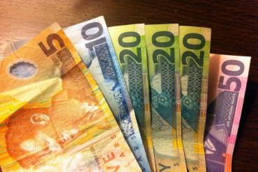 Blog-Einnahmen im Dezember 2014 – Nächstes Jahr geht's dann bergauf!