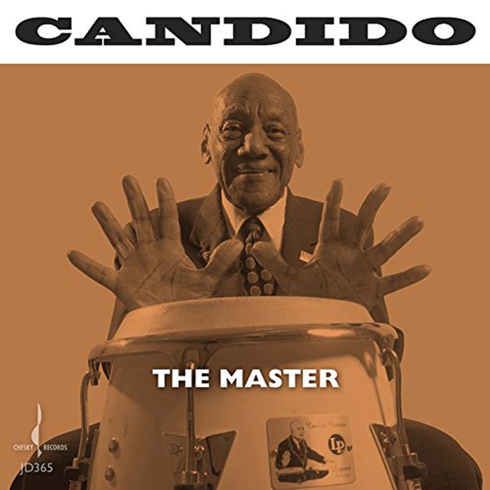 Latin Music News #3 – Amabis, Candido, Groundation & Serenata Guayanesa