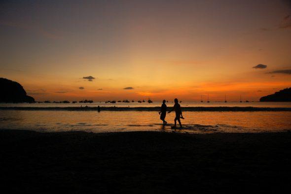 Surfer-Paradies San Juan del Sur