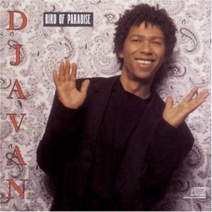 Djavan – Bird Of Paradise