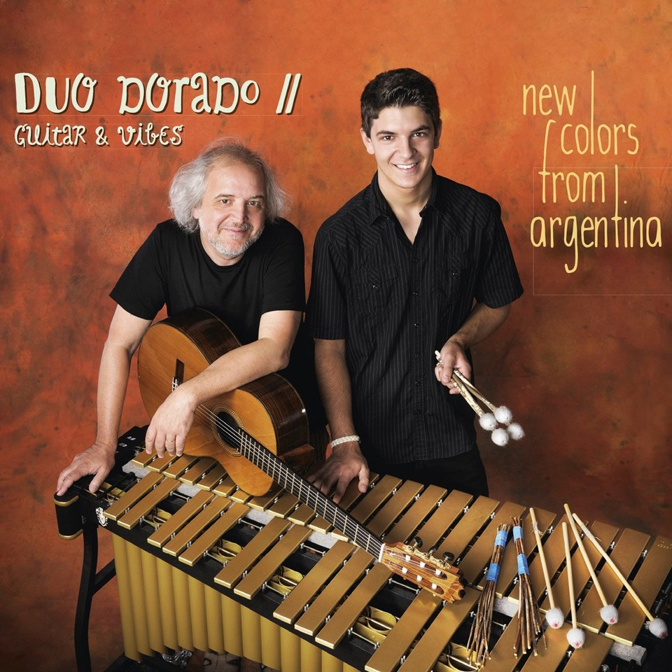 Duo Dorado, Buena Vista Social Club & Hamilton de Holanda (LMN #4)