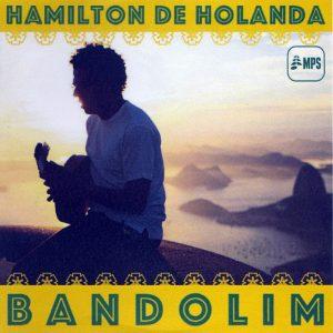 Hamilton De Holanda – Bandolim