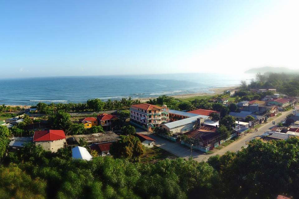 Die 10 Top-Sehenswürdigkeiten von Honduras