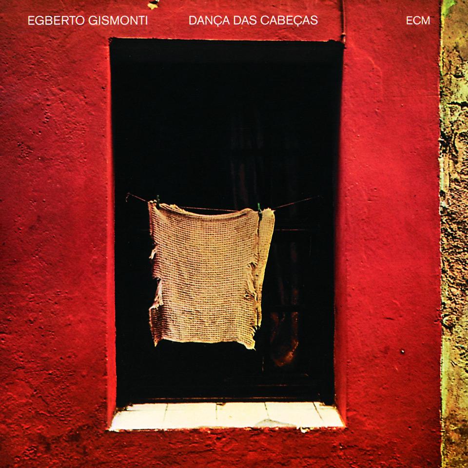 "Klassiker-Alben aus Lateinamerika: Egberto Gismonti – ""Dança das Cabecas"""