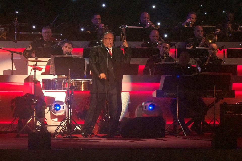 "Klassiker-Alben aus Lateinamerika: Arturo Sandoval – ""Tumbaito"""