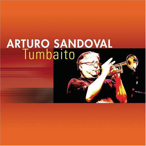 "Arturo Sandoval – ""Tumbaito"""