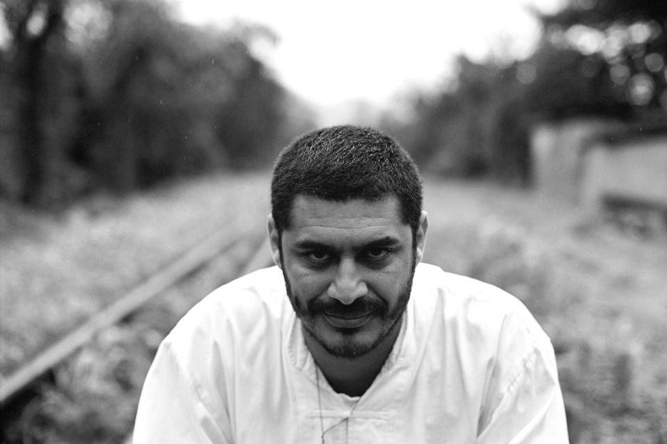 """Criolo mit seinem neuen Album """"Convoque Seu Buda"""" auf Tour"""