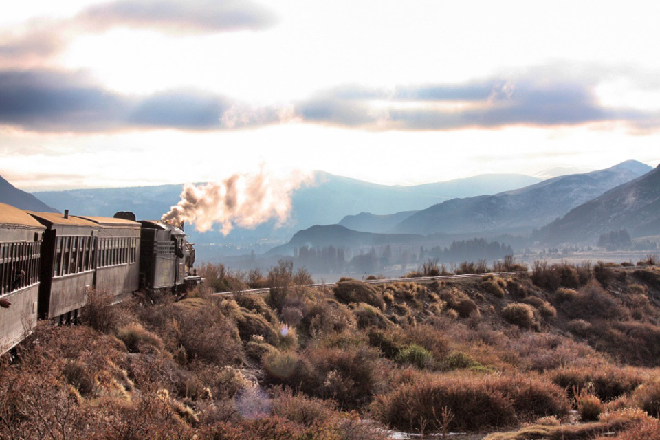 Die 10 schönsten Zugfahrten und Bahnstrecken Lateinamerikas
