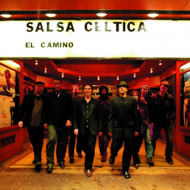 "Klassiker-Alben aus Lateinamerika: Salsa Celtica – ""El Camino"""