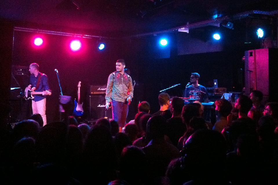 Criolo em Munique – Brasilianisches Konzert im Münchner Club Strom