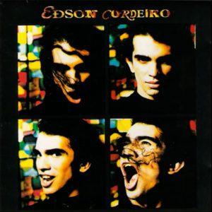 "Edson Cordeiro – ""Edson Cordeiro"""