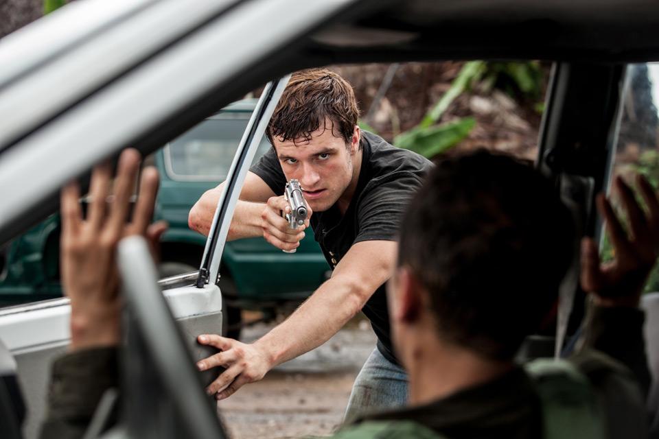 """""""Escobar – Paradise Lost"""" – Fiktionaler Gangster-Thriller statt Biopic"""