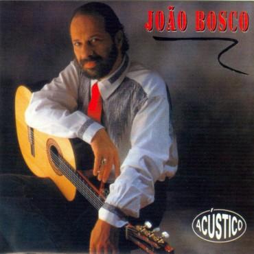 "Klassiker-Alben aus Lateinamerika: João Bosco – ""Acústico MTV"""