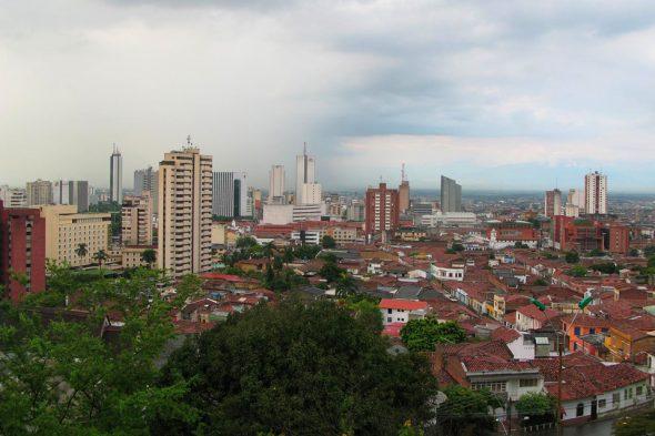 Cali, Kolumbien