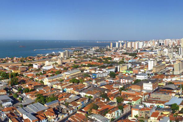 Fortaleza, Brasilien