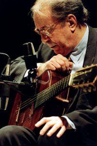João Gilberto – Bossa Nova