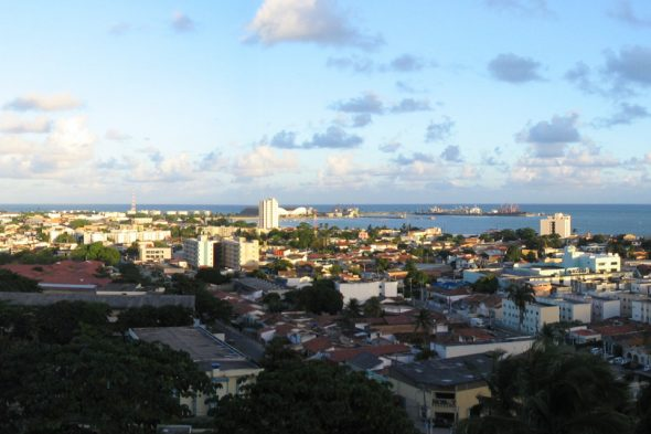 Maceió, Brasilien