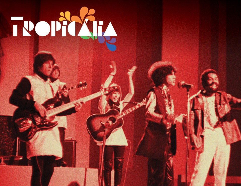"""Klassiker der lateinamerikanischen Musik: Marcelo Machado – """"Tropicália"""""""