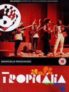"Marcelo Machado – ""Tropicália"""
