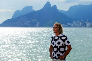 Marcos Valle – Geschichte der Bossa Nova