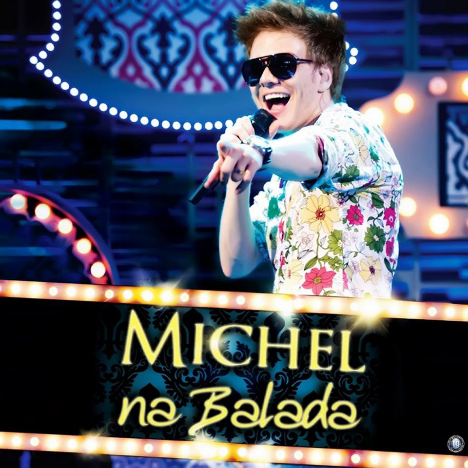 """Moderner Musik-Klassiker aus Brasilien: Michel Teló – """"Na Balada"""""""