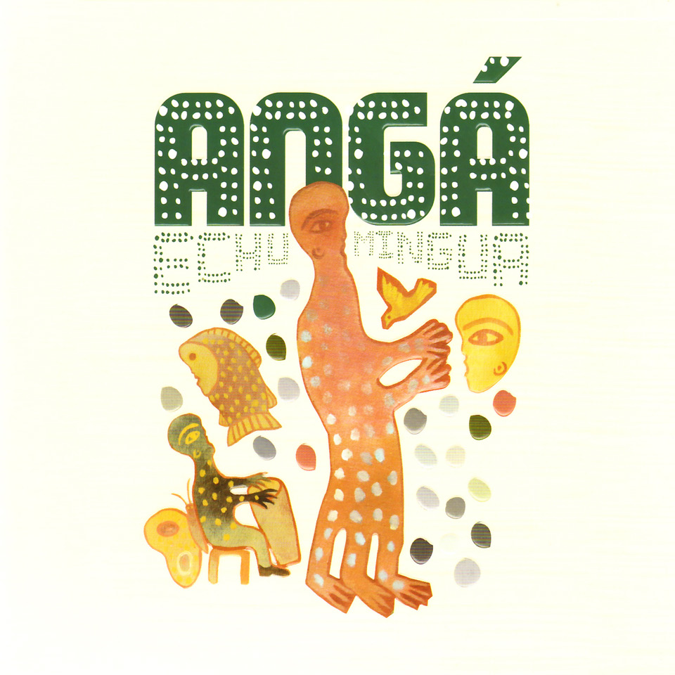 "Musik-Klassiker aus Lateinamerika: Miguel 'Angá' Díaz – ""Echu Mingua"" (Kuba)"