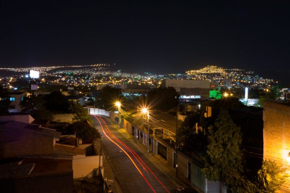 Tegucigalpa (Distrito Central), Honduras