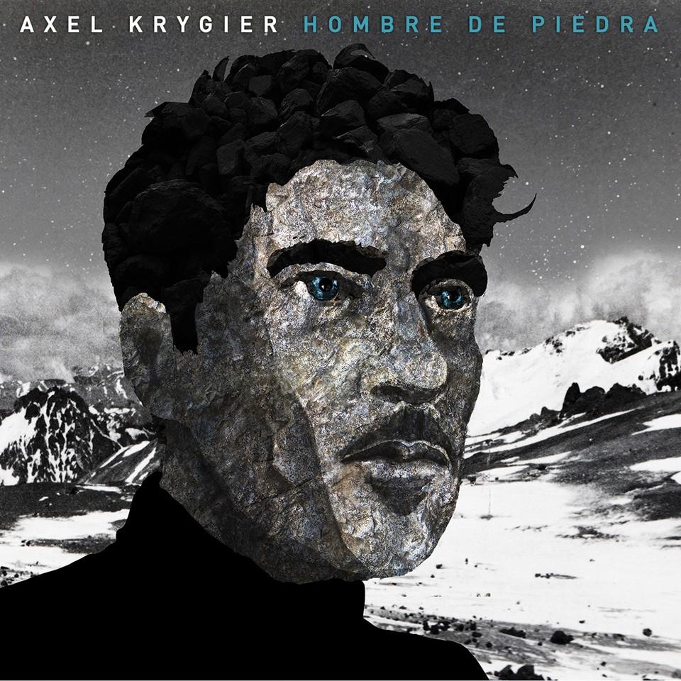 """Alternative-Pop aus Argentinien: Axel Krygier – """"Hombre De Piedra"""""""