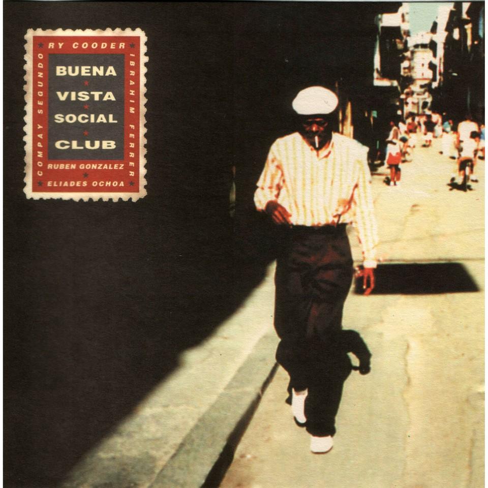 """""""Buena Vista Social Club"""" – Musik-Klassiker aus Kuba"""