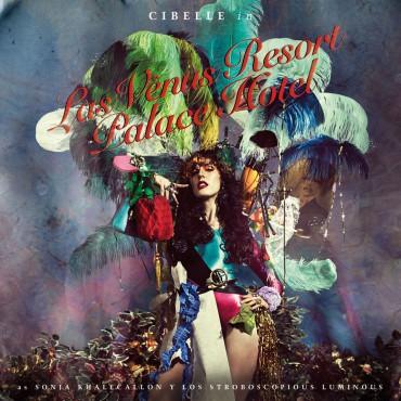 "Klassiker-Alben aus Lateinamerika: Cibelle – ""Las Venus Resort Palace Hotel"""