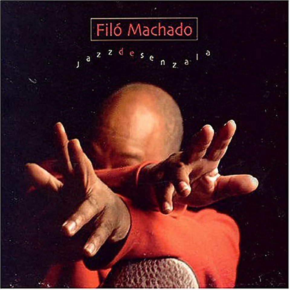 """Lateinamerikanische Klassiker-Alben: Filó Machado – """"Jazz de Senzala"""""""