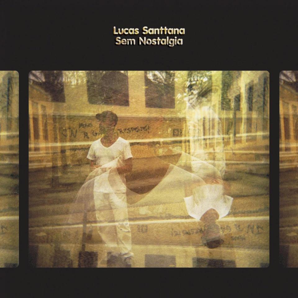 "Modernes Klassiker-Album aus Brasilien: Lucas Santtana – ""Sem Nostalgia"""