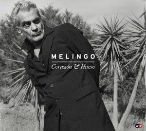 """Melingo – """"Corazón Y Hueso"""""""