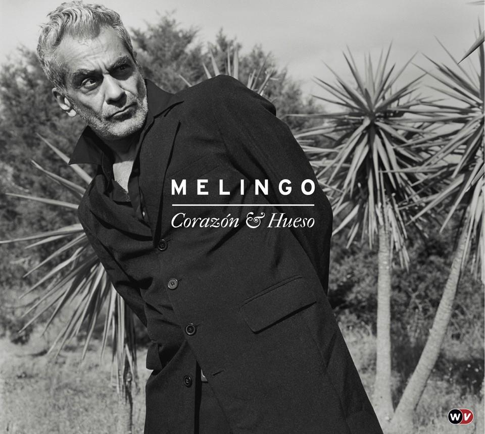 "Moderner Tango-Musik-Klassiker aus Argentinien: Melingo– ""Corazón Y Hueso"""
