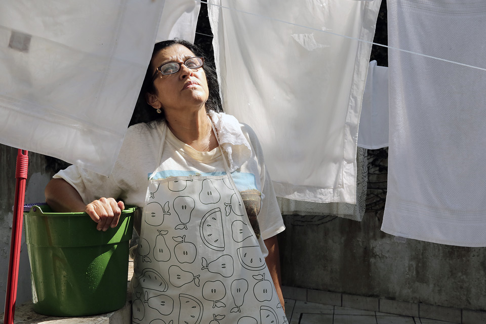 """""""Der Sommer mit Mamã"""" – Brasilianischer Film über Familie und Geld"""