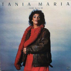 Tânia Maria – Jazzsängerin und Pianistin