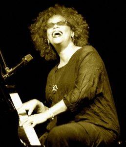 Tânia Maria – Brasilianische Jazz-Musikerin