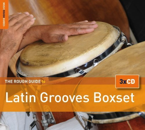 """The Rough Guide To Latin Grooves"" – CD-Box-Set mit Klassikern"