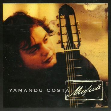 "Klassiker-Alben aus Lateinamerika: Yamandú Costa – ""Mafuá"""