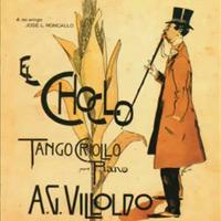 """""""El Choclo"""" von Ángel Villoldo"""