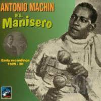 """El Manisero"" von Antonio Machin"