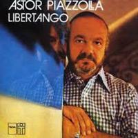 """""""Libertango"""" von Astor Piazzolla"""