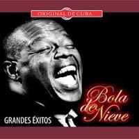 """""""Drume Negrita"""" von Bola de Nieve"""
