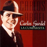 """""""La Cumparsita"""" von Carlos Gardel"""