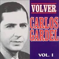 """""""Volver"""" von Carlos Gardel"""